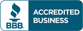 CharlesWorks is an accredited member of the Better Business Bureau (BBB)