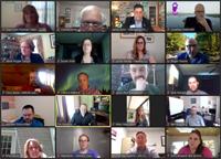 Sample Zoom Meeting